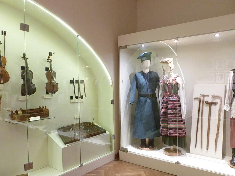 Ciekawe Muzea w Lublinie